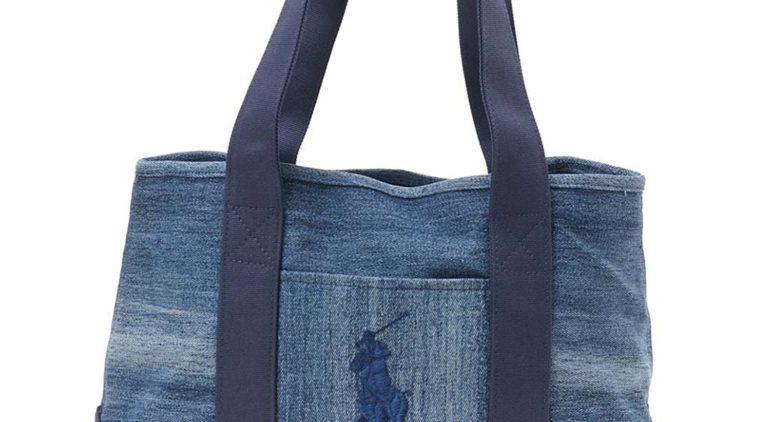 ラルフのバッグ