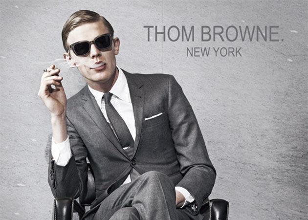 トムブラウンの歴史とルーツ