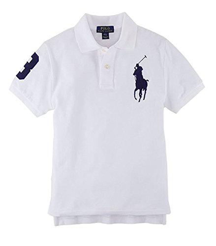 ラルフのポロシャツ
