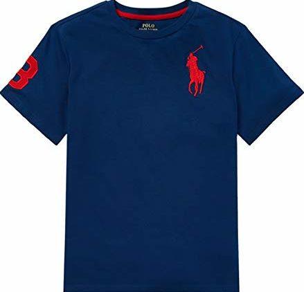 ラルフのカラバリが豊富なTシャツ