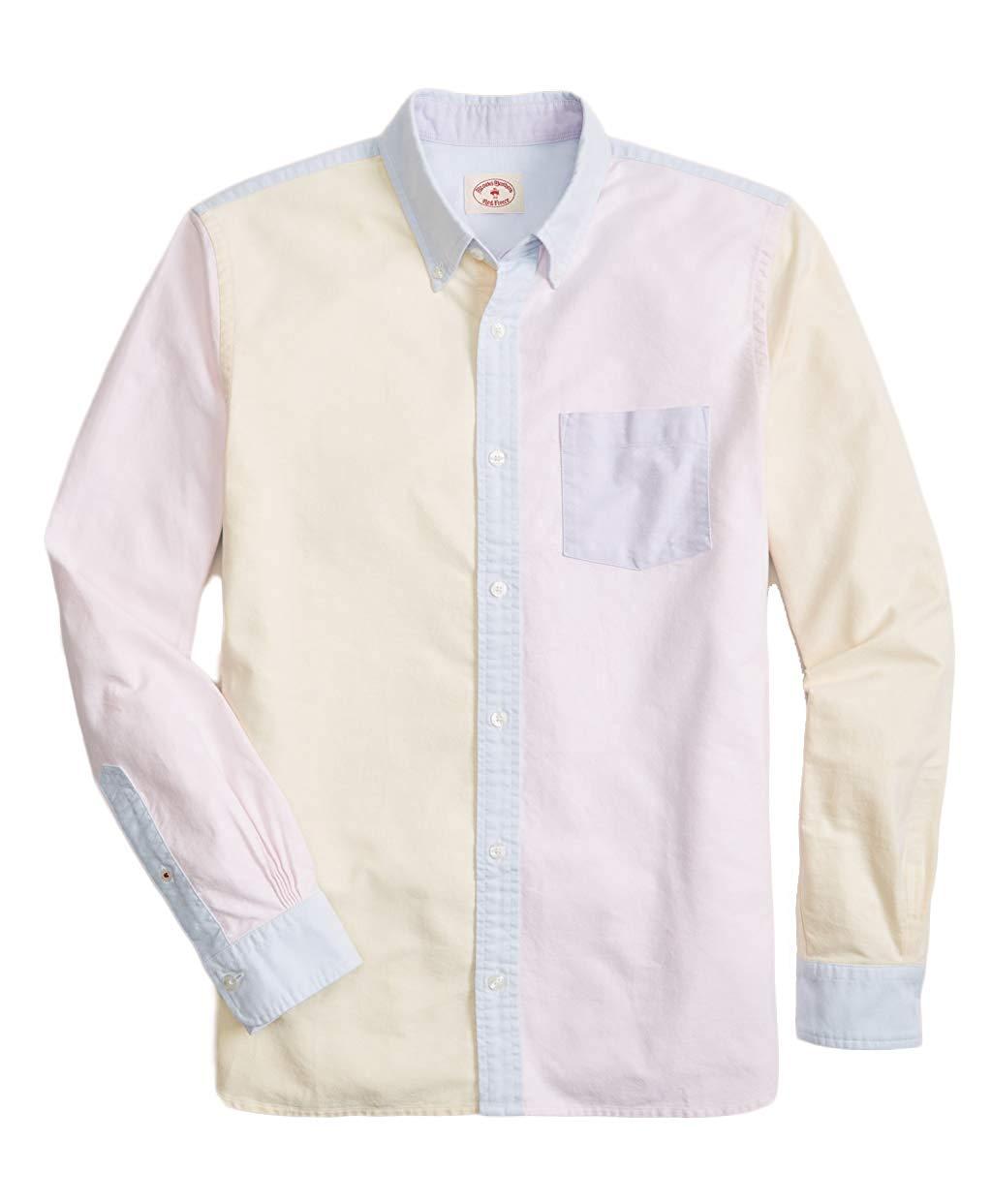 ブルックスブラザーズのシャツ