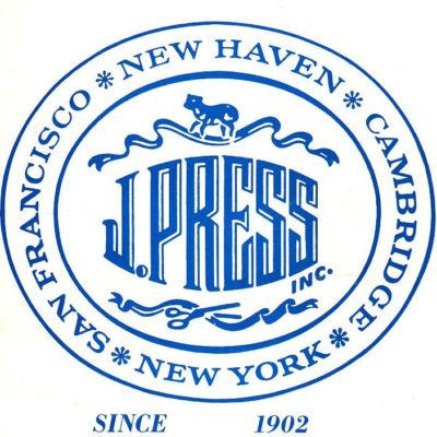 J.PRESSの歴史|ジェイプレス