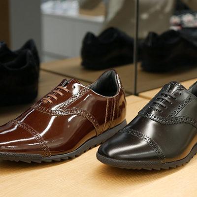 ビジネスシューズ革靴