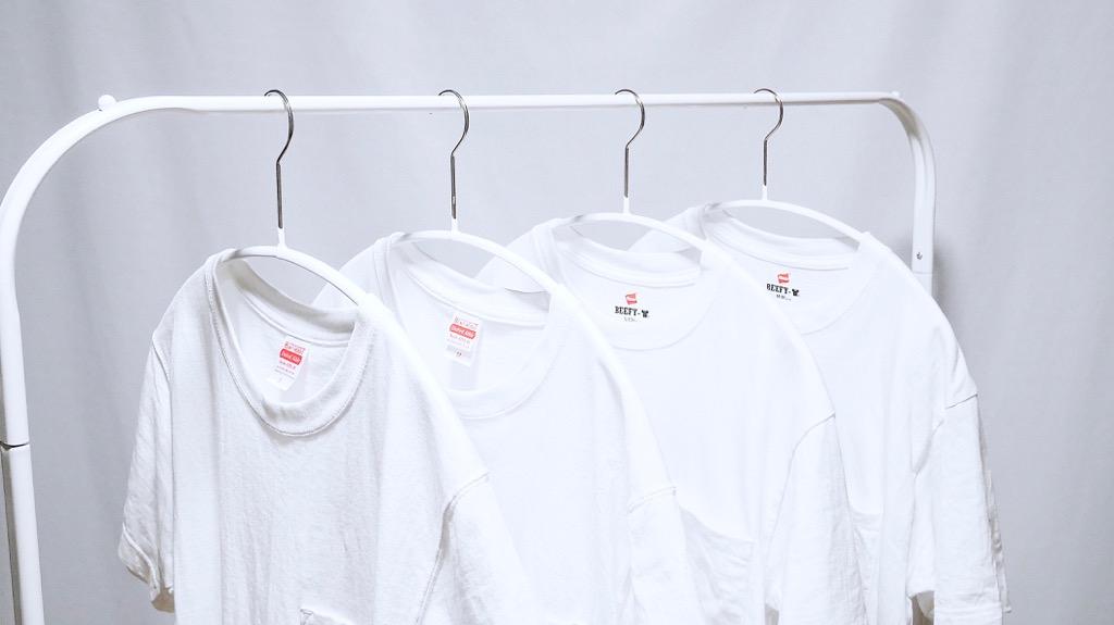 コスパ最強のTシャツ