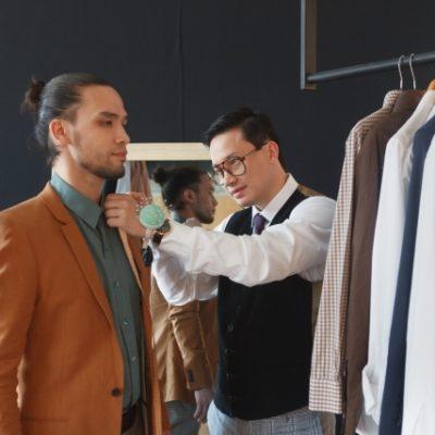 トレンド(流行)のファッションも少しは意識しておくべき理由!