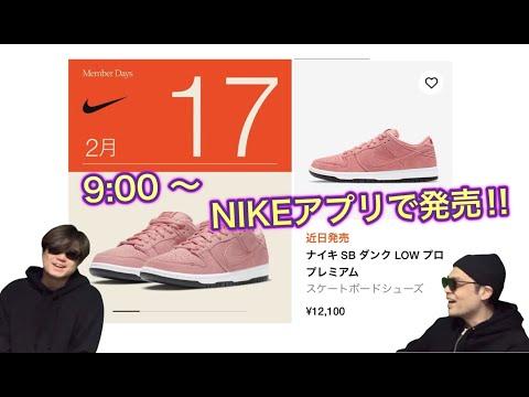 """2021年2月17日発売!Nike SB Dunk Low """"Pink Pig(ピンク ピグ)"""" Air Jordan 4 Retro """"Taupe Haze"""""""