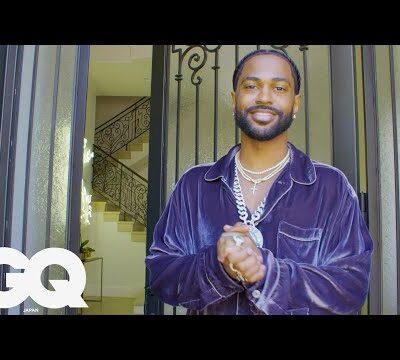 ビッグ・ショーン(Big Sean)、ナイトクラブ完備の自宅を公開